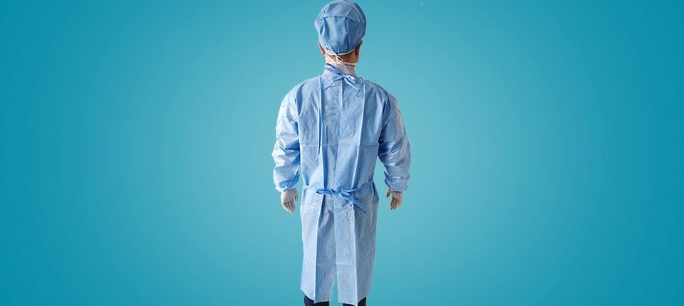 一次性手术衣